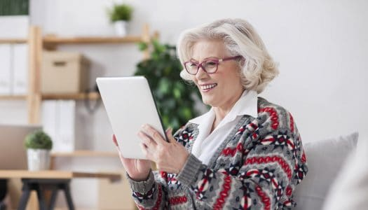"""What is """"The Cloud"""" and How Can it Make Your Digital Life Better After 60?"""