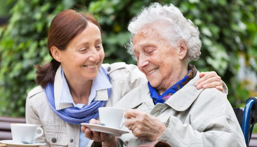 4 Common Family Caregiver Challenges and How to Overcome Them