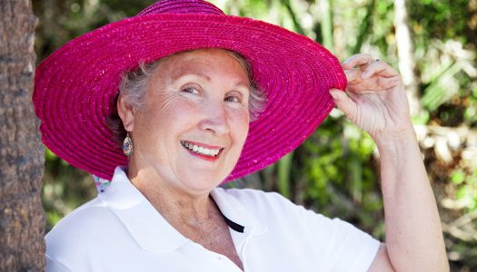 Fashion Over 60: 5 Stylish Clothing Items You Can Wear After 60… Even if You Think You Can't!