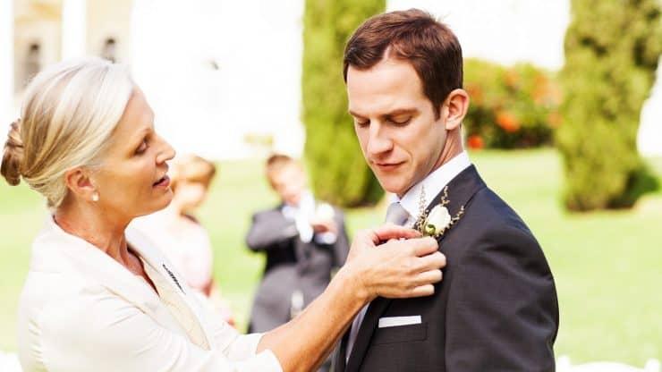 senior woman marriage advice