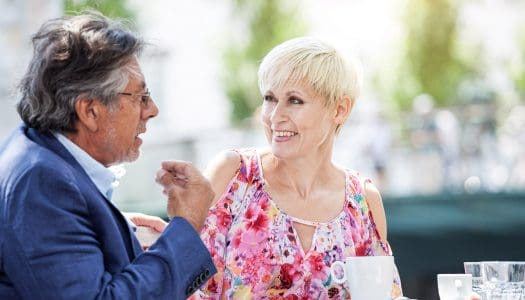 Do's and Don'ts on a First Date – What Senior Singles Should Know