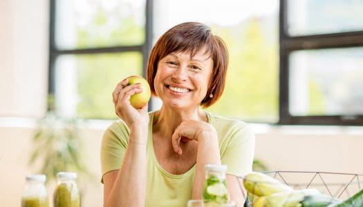 Listen to Your Body! 5 Healthy Eating Tips for Women Over 60