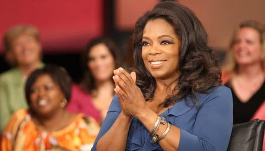 Oprah Winfrey is Coming to Dinner… Will You Join Her?