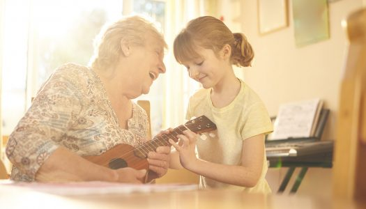 Piano, Ukulele or Trumpet? Choosing a Musical Instrument to Learn After 60