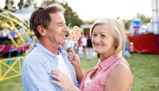 4 Ways to Regain Trust with Men and Start Dating Again After 60