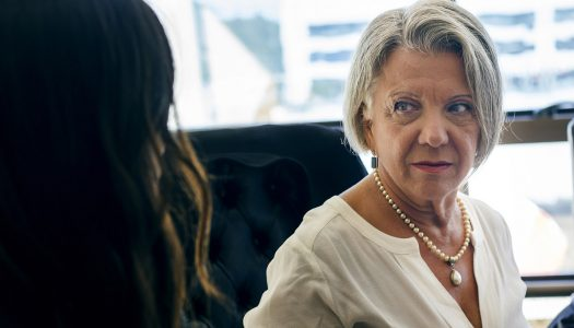 Does Experience Matter? Connie's Story About Ageism in the Workplace