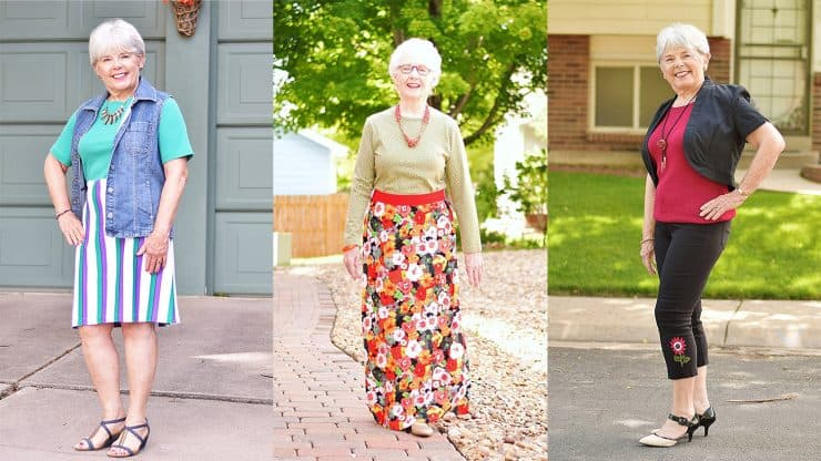 Fall Fashion After 50