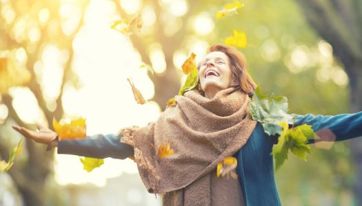 10 Things to Fill You With Autumnal Joy