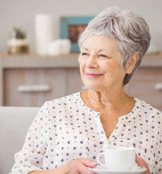 life after 60