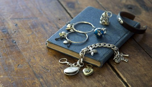 A Charmed Memoir – One Way to Preserve the Essence of You