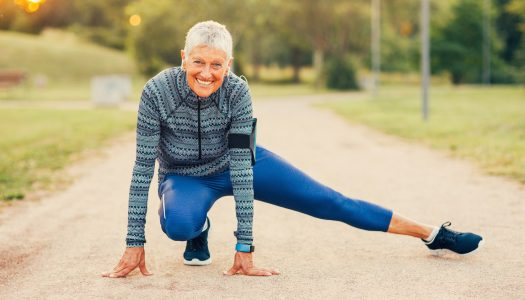 Ageism and the Fitness Clothing Industry