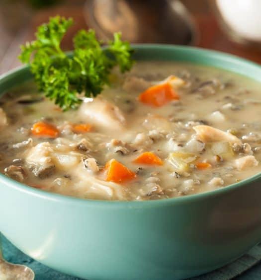 Fall-Soups