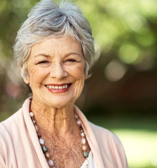 in retirement