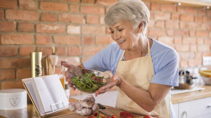 Healthy-Eating-After-60