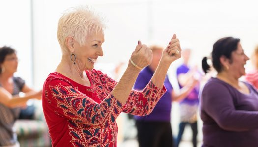 How Dancing Can Improve Your Physical and Mental Well-Being After 60