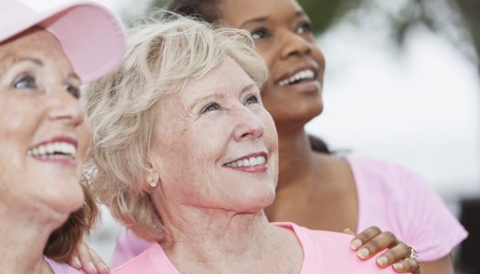 Staying Social After 60: How to Make Someone's Day by Watching for Opportunities to Connect