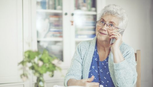 Taking Care of Your Elderly Parent in a Natural Disaster