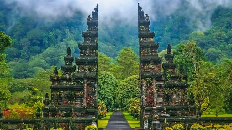 Traveling-to-Bali