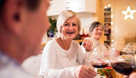Healthy Eating During Holidays: 5 Ways to Stay on Track This Year