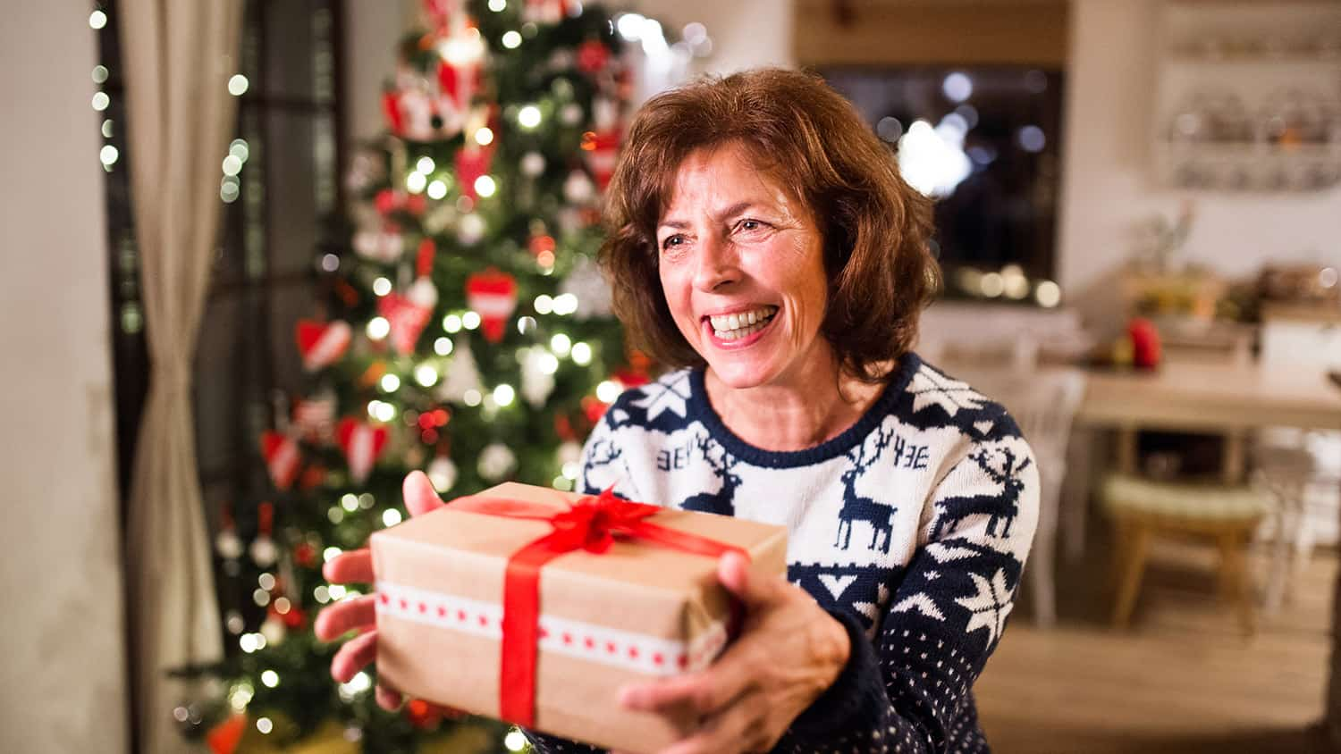 6 Fabulous Christmas Gifts For Women Over 60 That Won T Add Clutter Sixty And Me