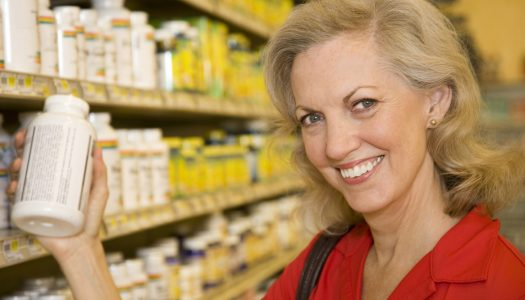 6 Powerful Supplements for Women Over 60 (# 5 Will Surprise You!)