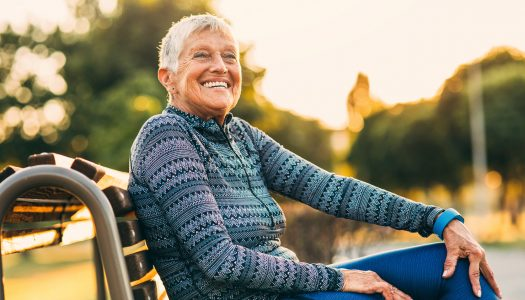 Creating a Life That Fits Like Skin in Your 60s