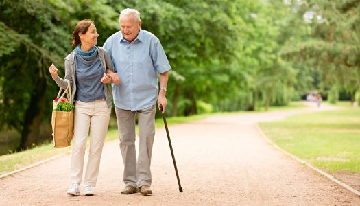 Family Caregiver Ideas – 5 Ways to Boost Your Loved One's Spirit