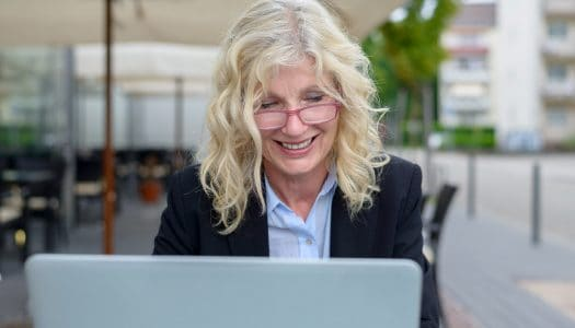 Finding a Job After 60: How to Write a Cover Letter that Helps You Stand Out