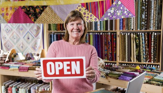 How to Turn Your Hobby into a Business in Retirement