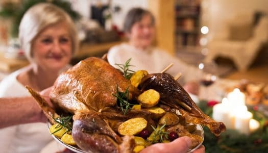 One Simple Mindset Hack to Enjoying Holiday Eating Without Gaining Weight After 50