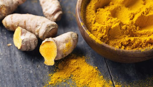 The Spice of Life: The Health Benefits of Turmeric for Women Over 60