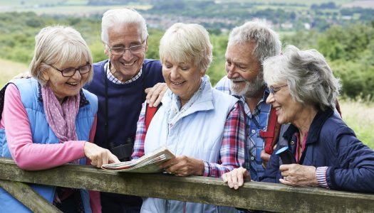 5 Unexpected Places to Meet New People in Retirement