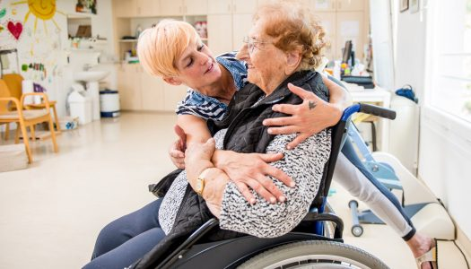 Congress Thinks More Can Be Done to Support Family Caregivers. We Agree!
