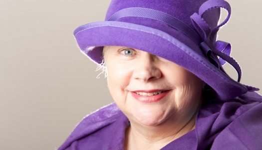 Fashion After 60 Shouldn't Be Dull! What Colors Do You Wear?