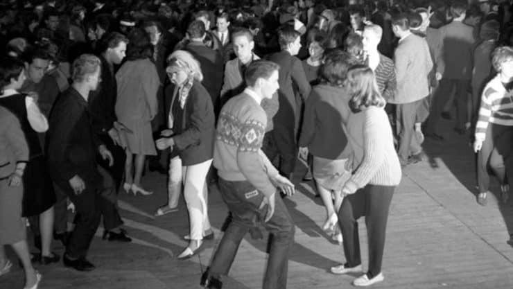 1960s-Dances