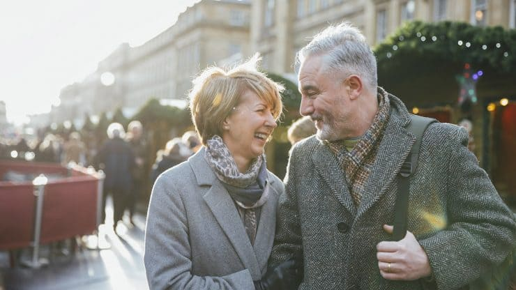 find new love after 60