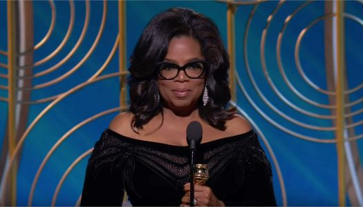Should Oprah Winfrey Run for President in 2020? You Decide!