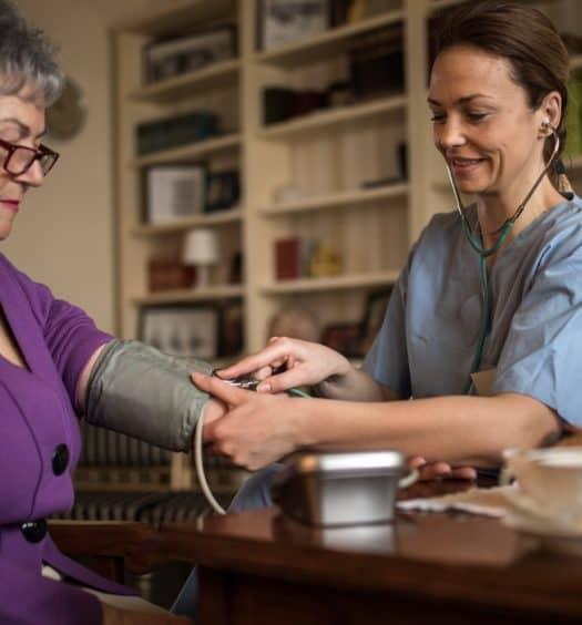 Health Care for Seniors ACA Change