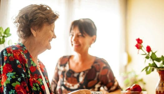 6 Life Lessons I've Learned from My 91-Year-Old Mother-in-Law