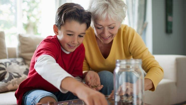Saving-in-Retirement