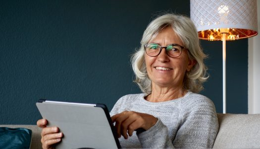 Are You Stuck in a Rut in Your 60s? Here's How to Get Out