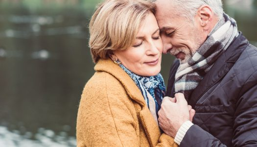 Do You Believe in the Power of Love After 60?