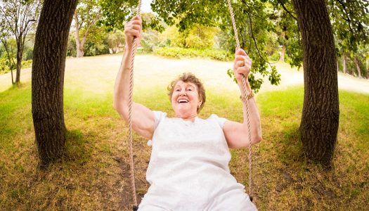 How to Embrace Your Inner Child and Find Your Joy After 60
