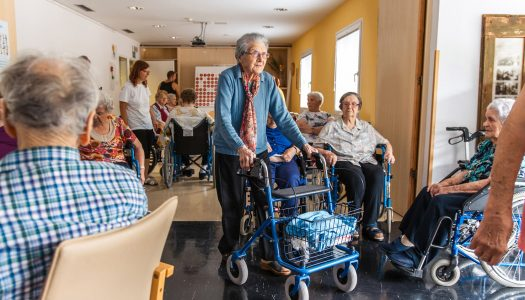 Illegal Nursing Home Evictions Are a Nightmare… and the Feds Have Had Enough!