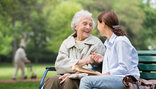 Why Women Over 60 Should Enjoy Friendships with Older People