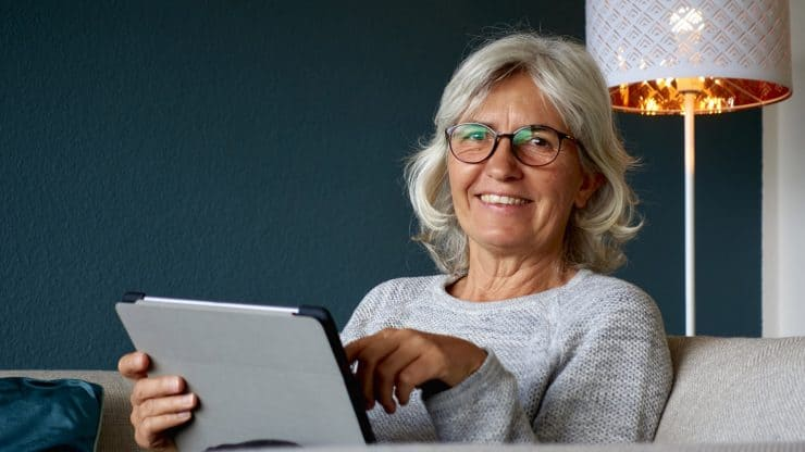 Lifelong-Learner-in-Your-60s