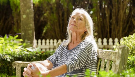 5 Reasons that Gardens Are So Important for People with Dementia