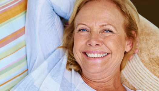 6 Reasons You Really Are Awesome in Your 60s
