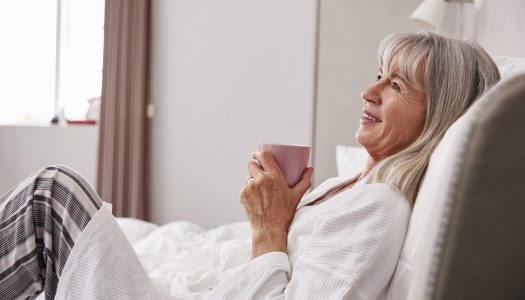 Boost Your Productivity After 60 with This Morning Trick