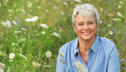How to Rejuvenate Your Spirit After 60 with the Healing Power of Nature